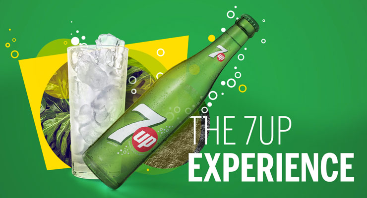 7UP Experience