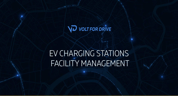 Volt for Drive