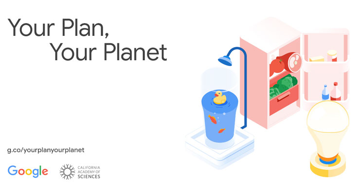 Your Plan Your Planet
